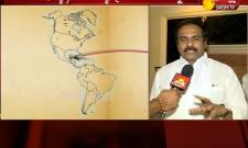 Kurasala Kannababu Reactions On Chandrababu Corruption- Sakshi