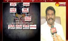 TDP MLA Maddali Giridhar Slams Chandrababu Naidu - Sakshi