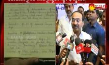 Minister Etela Rajender Review Meeting With Health Department Officials - Sakshi