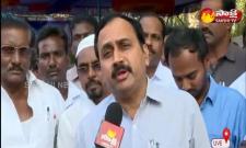 MLA Alla Ramakrishna Reddy Fires On Pawan Kalyan- Sakshi