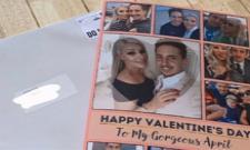 People Got Strange Experiences On Valentines Day Celebrations - Sakshi