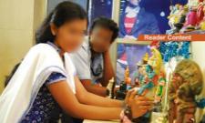 Naveen Happy Ending Telugu Love Story From Nandyal - Sakshi