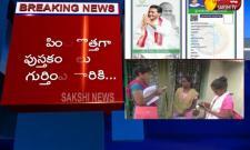 New Pension Cards in Andhra Pradesh