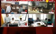 ACB Attack On Municipal Corporation Office in Andhra Pradesh Weed - Sakshi