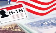 Last Chance For Indian Techies To Get H1B - Sakshi