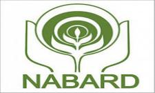 NABARD Given 1931 Crore Loan To APWRDC - Sakshi