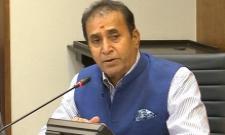 Maharashtra Minister Anil Deshmukh Praised on AP Disha Act - Sakshi