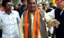BJP MLA booked for raping woman in Uttar Pradesh