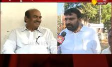 Another Cheating Case Filed Against JC Diwakar Reddy - Sakshi