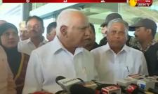 Pakistan Zindabad slogan at anti-CAA event: BS Yediyurappa