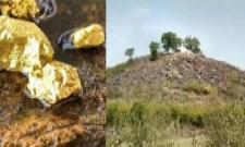 2,900-tonne gold mine found in Sonbhadra - Sakshi