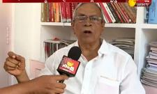 CPI Leader Madhu Fires On TDP Leaders Over ESI Scam - Sakshi