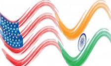 India And US struggle to bridge trade disputes as Donald Trump - Sakshi