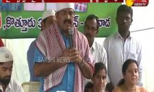AP CM YS Jagan Protect Minorities Says Dwarampudi - Sakshi