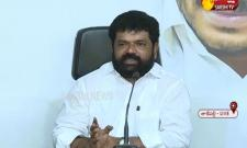 Nandigama Suresh Speaks About TDP Attack