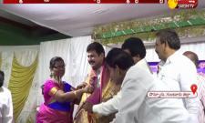 CM YS Jagan Aim To Welfare Of Workers Says MLA Rosaiah - Sakshi
