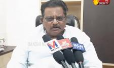 YSRCP Leader Sriranganath Raju Takes On TDP