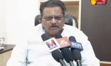YSRCP Leader Sriranganath Raju Takes On TDP