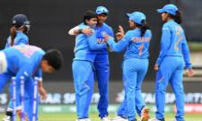 India Qualify For Semis With Win Against New Zealand - Sakshi