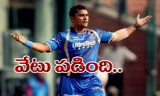IPL 2020: Pravin Tambe Disqualified From Tournament - Sakshi