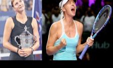 Maria Sharapova Retires From Tennis - Sakshi