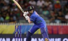 ICC Womens T20 World Cup: Shafali Gets Lifeline Against New Zealand - Sakshi