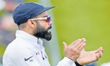 India VS New Zealand Second Test Starts On 28/02/2020 - Sakshi