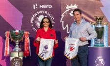 Indian Super League And Premier League Renew Mutual Cooperation Agreement - Sakshi