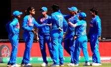 T20 Womens World Cup : India Need 114 Runs To Win The Match Against Srilanka - Sakshi