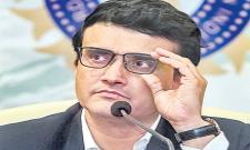 Asia Cup Will Be In Dubai Says Sourav Ganguly - Sakshi
