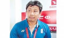 Santoso As India Badminton Singles Coach - Sakshi