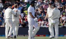 IND VS NZ: Jamieson Leaves Team India Reeling - Sakshi