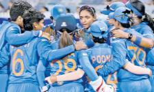 India Women Cricket Team Will Fourth Match Against Sri Lanka In ICC T20 WC - Sakshi