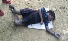 Father Kills Two Daughters In Kadapa District