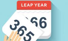 Leap Year Something Special Day