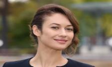 Olga Kurylenko Splits From Boyfriend - Sakshi