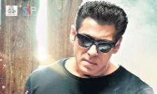 Salman Khan is Radhe Movie Release Postpone - Sakshi