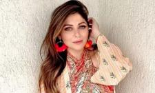 Kanika Kapoor Tests Coronavirus Positive For 3rd Time - Sakshi