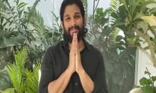 COVID-19:Allu Arjun Donates Rs 1.25 Cr to AP Telangana And Kerala