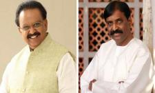 SP Balasubrahmanyam Shares A Video To Fight Against Coronavirus - Sakshi