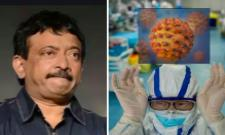 Fearing Corona Everything Stopped Including TIME: Ram Gopal Varma - Sakshi