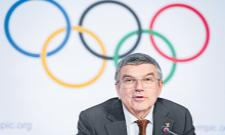 International Olympic Committee Discussed About Tokyo Olympics 2020 - Sakshi