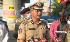 AP DGP Gowtham Sawang Press Meet On Corona Virus