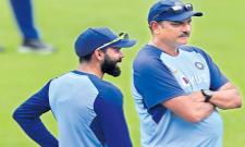 Ravi Shastri Says Break Is Welcome Rest For Team India Players - Sakshi