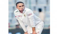 Safari Cricketer Dane Pete Made An Unexpected Decision - Sakshi