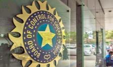 BCCI Donates Rs 51 Crore For PM CARES - Sakshi