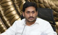 CM YS Jagan Conduct Review Meeting On Coronavirus - Sakshi