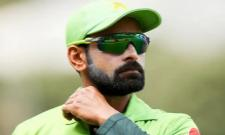 Mohammad Hafeez Wants To Play In World T20 - Sakshi