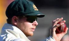 Smith Free To Captain Australia Again After Leadership Ban Ends - Sakshi