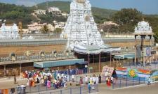 No darshan at Tirumala, closed till April 14